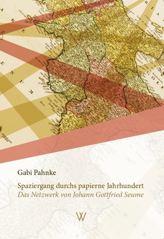 Cover-Bild Spaziergang durchs papierne Jahrhundert