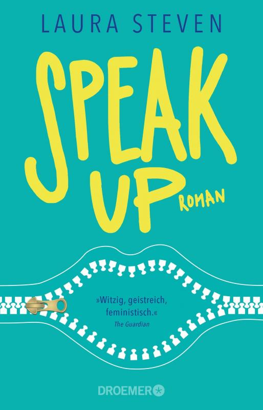 Cover-Bild Speak Up