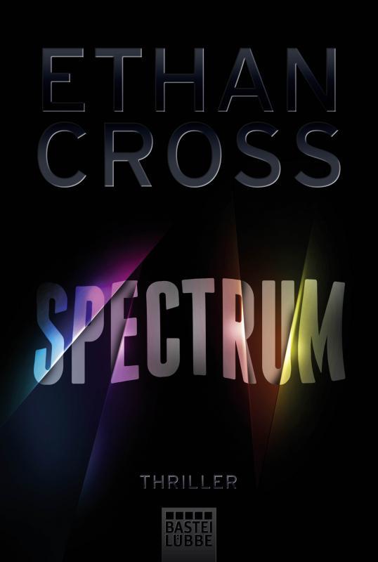 Cover-Bild Spectrum