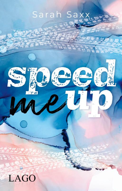 Cover-Bild Speed Me Up