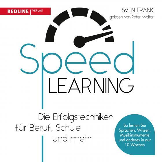 Cover-Bild Speedlearning