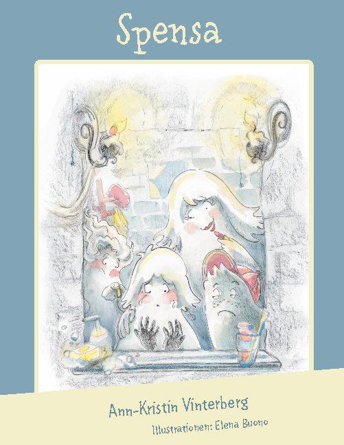 Cover-Bild Spensa