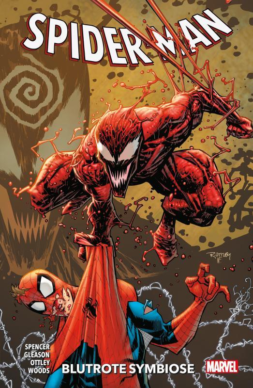 Cover-Bild Spider-Man - Neustart