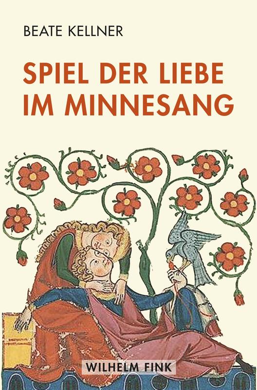 Cover-Bild Spiel der Liebe im Minnesang