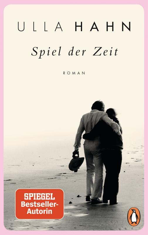 Cover-Bild Spiel der Zeit