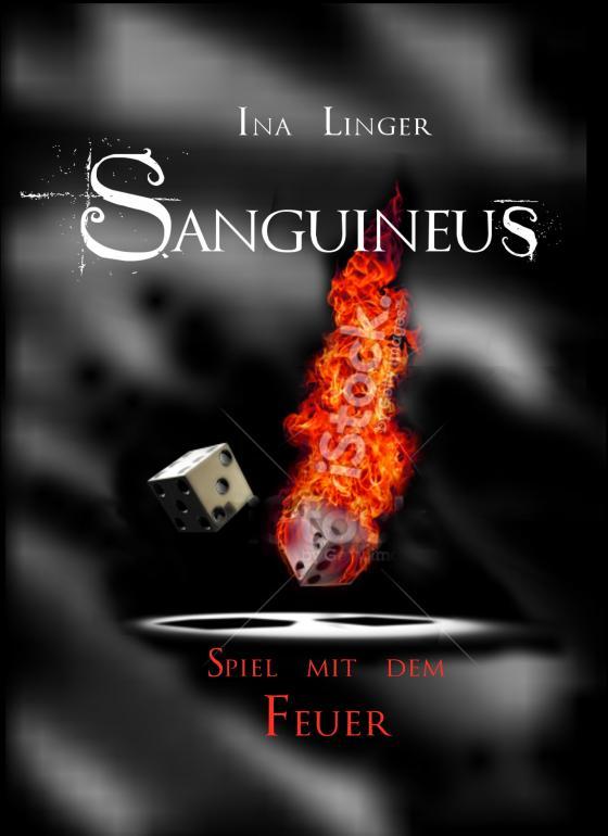Cover-Bild Spiel mit dem Feuer