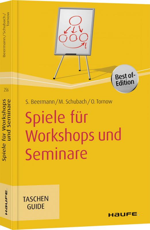 Cover-Bild Spiele für Workshops und Seminare