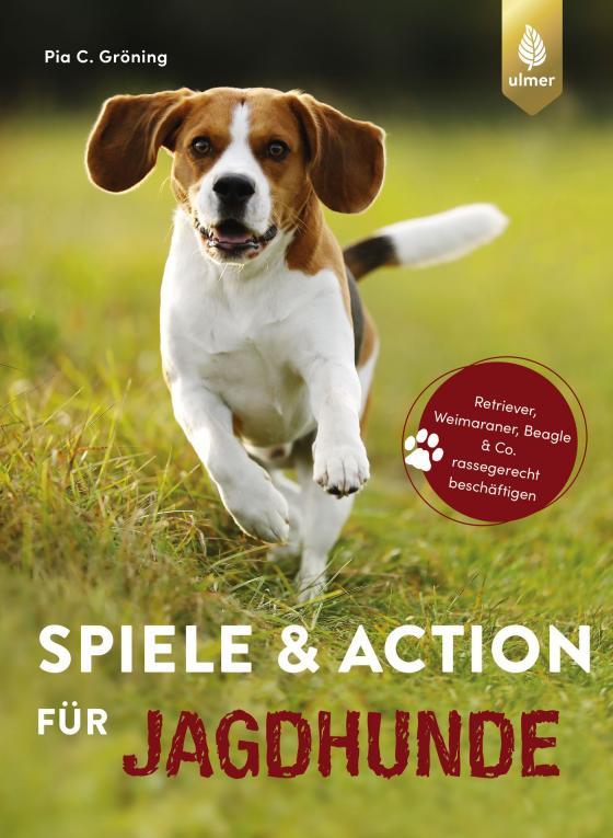 Cover-Bild Spiele und Action für Jagdhunde