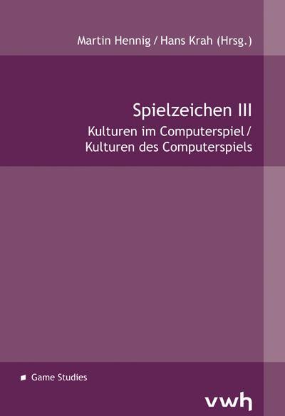 Cover-Bild Spielzeichen III