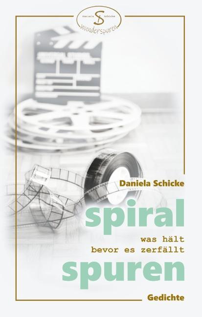 Cover-Bild Spiralspuren