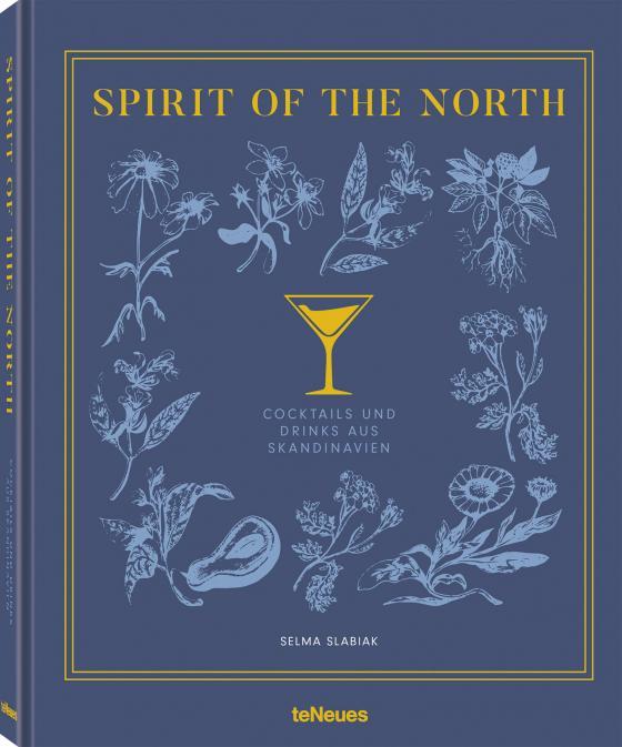 Cover-Bild Spirit of the North