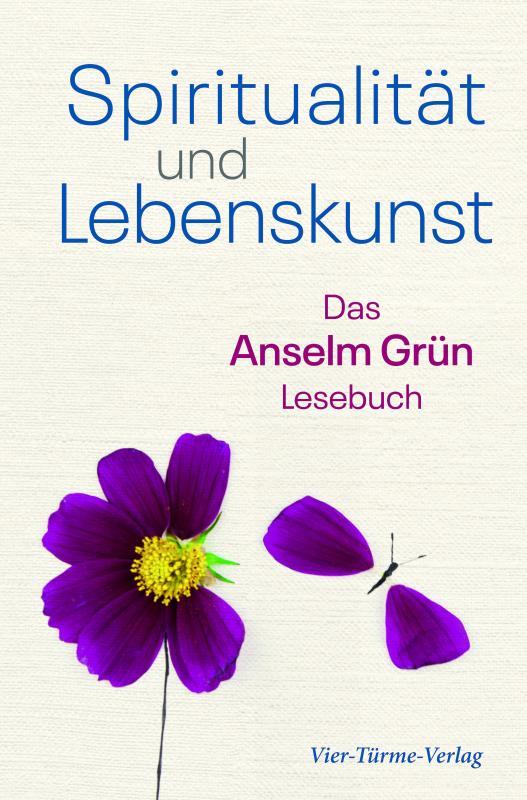 Cover-Bild Spiritualität und Lebenskunst
