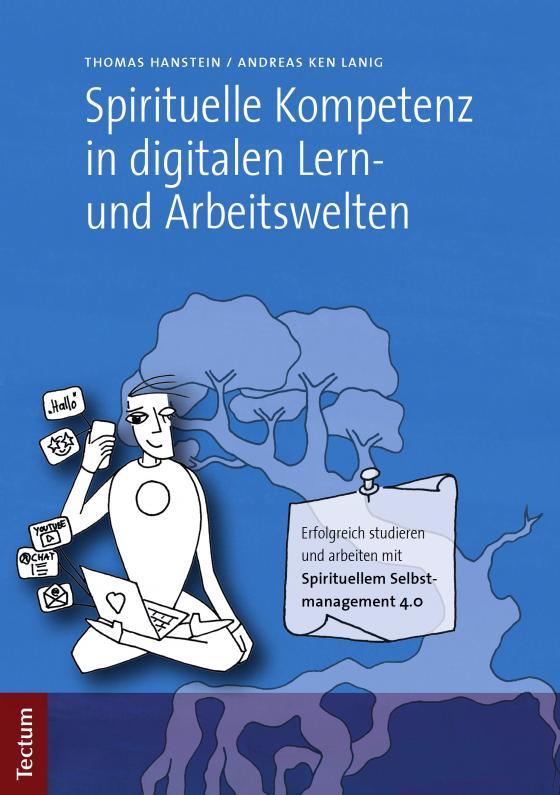 Cover-Bild Spirituelle Kompetenz in digitalen Lern- und Arbeitswelten