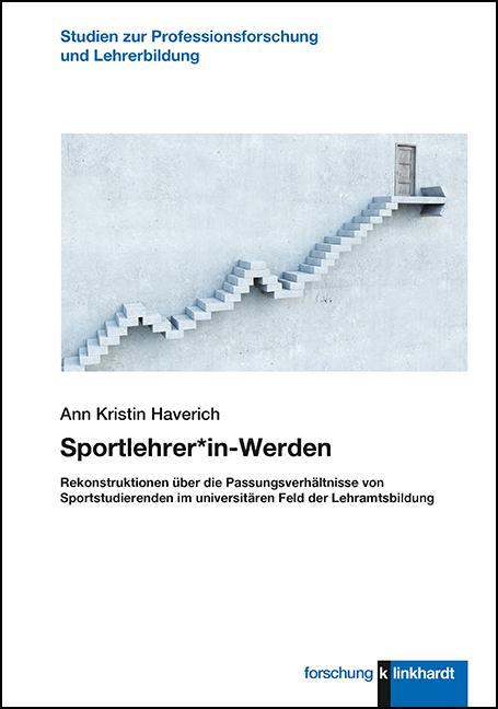Cover-Bild Sportlehrer*in-Werden