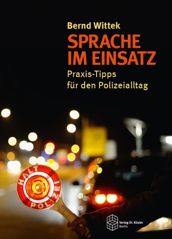 Cover-Bild Sprache im Einsatz