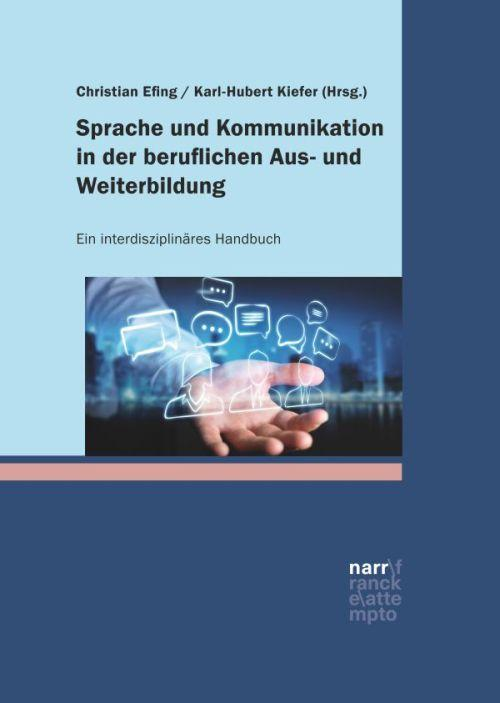 Cover-Bild Sprache und Kommunikation in der beruflichen Aus- und Weiterbildung