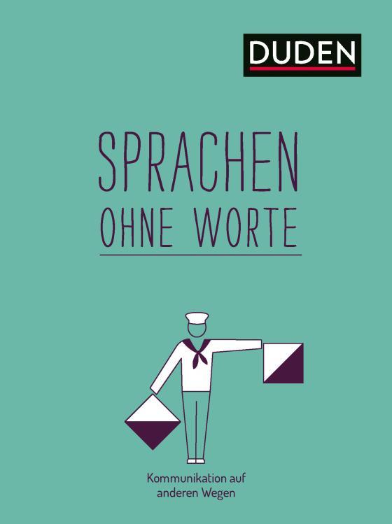 Cover-Bild Sprachen ohne Worte