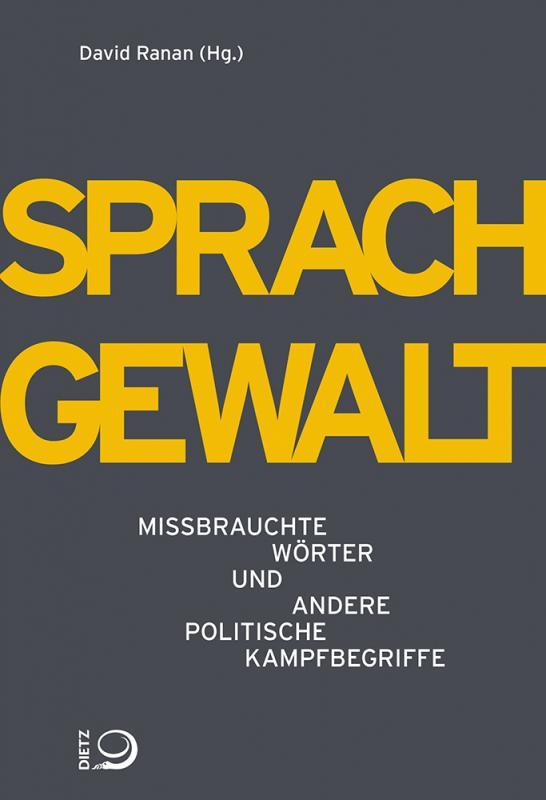 Cover-Bild Sprachgewalt