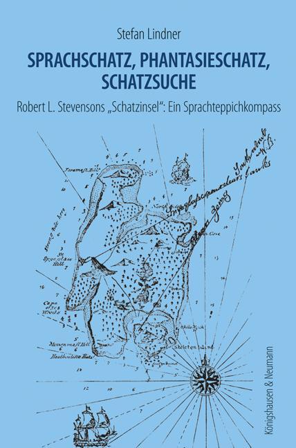 Cover-Bild Sprachschatz, Phantasieschatz, Schatzsuche
