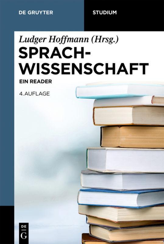 Cover-Bild Sprachwissenschaft