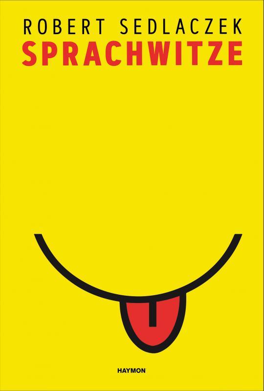 Cover-Bild Sprachwitze