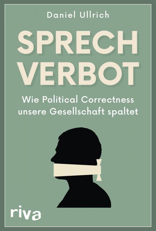 Cover-Bild Sprechverbot
