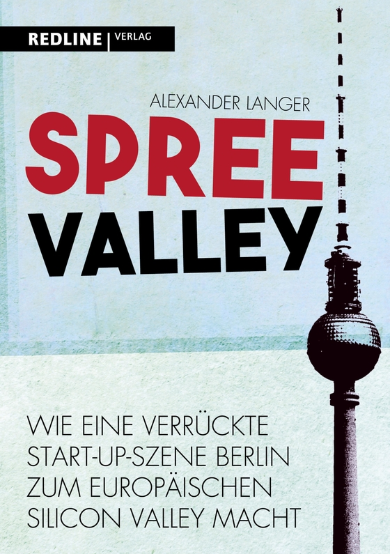 Cover-Bild Spree Valley