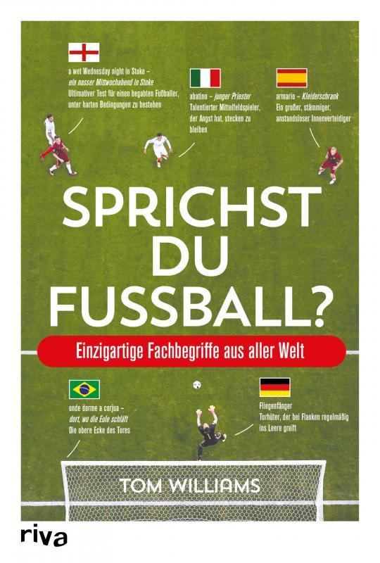 Cover-Bild Sprichst du Fußball?