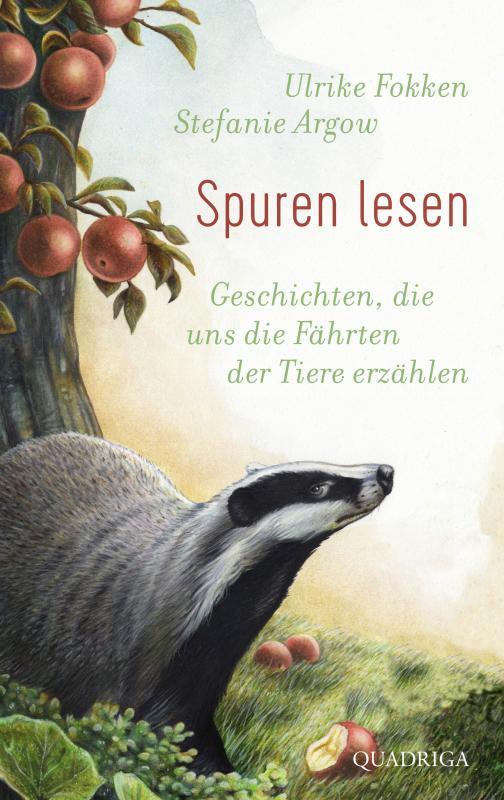 Cover-Bild Spuren lesen