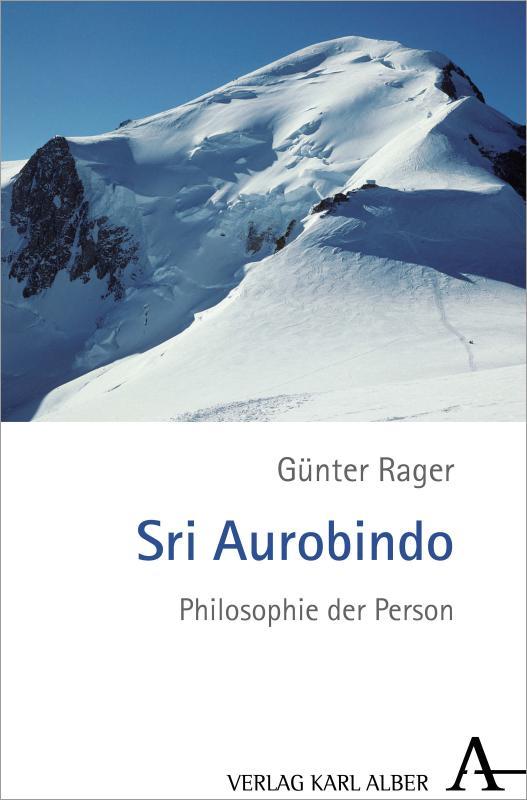 Cover-Bild Sri Aurobindo