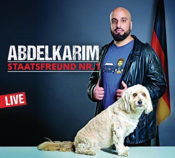 Cover-Bild Staatsfreund Nr. 1