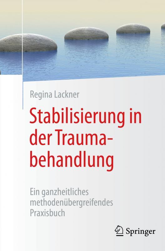 Cover-Bild Stabilisierung in der Traumabehandlung