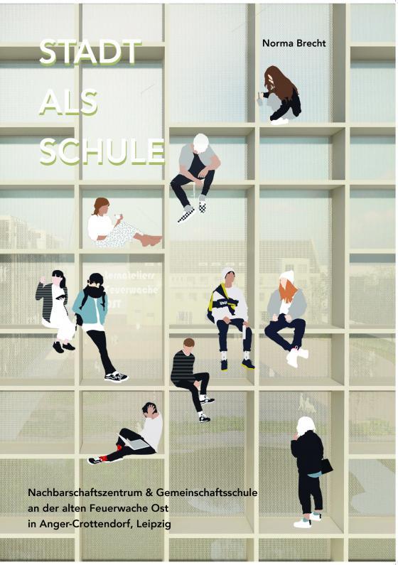 Cover-Bild Stadt als Schule