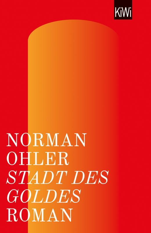 Cover-Bild Stadt des Goldes