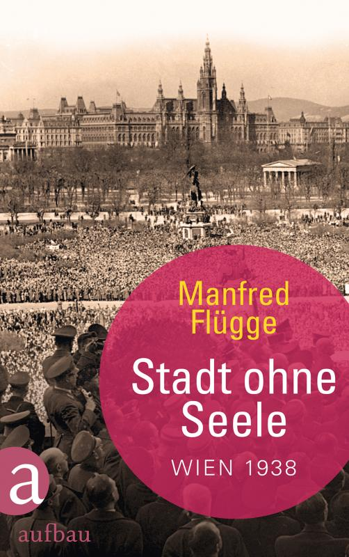 Cover-Bild Stadt ohne Seele