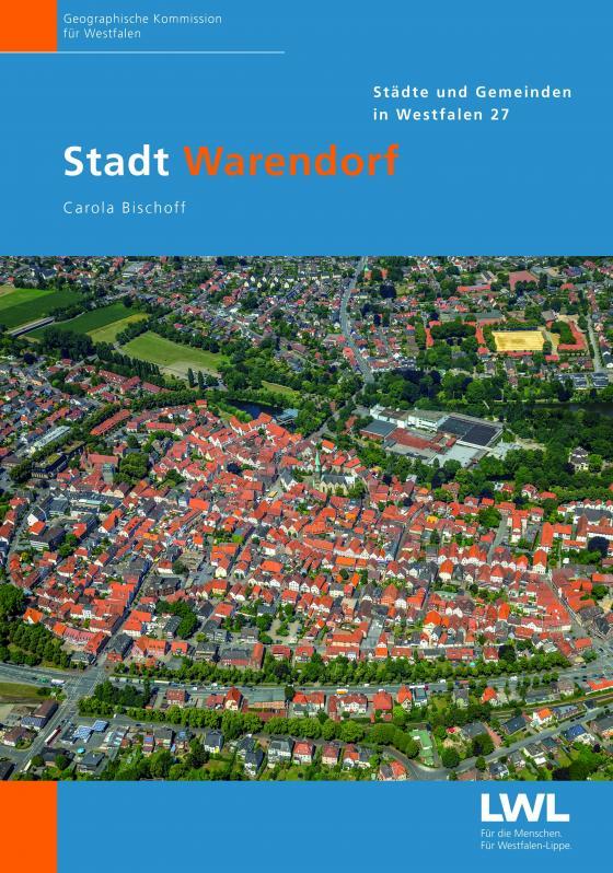 Cover-Bild Stadt Warendorf
