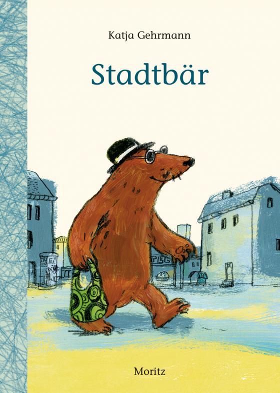 Cover-Bild Stadtbär