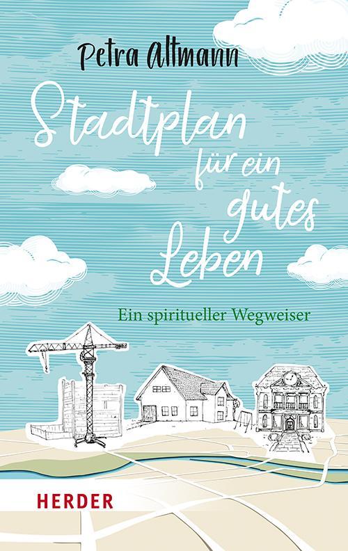 Cover-Bild Stadtplan für ein gutes Leben
