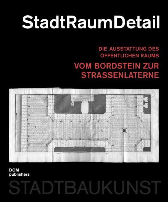 Cover-Bild StadtRaumDetail