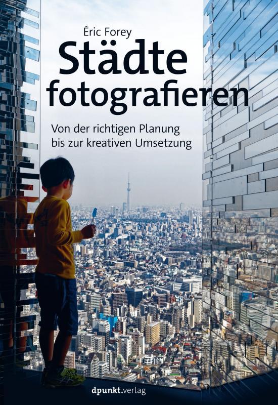 Cover-Bild Städte fotografieren