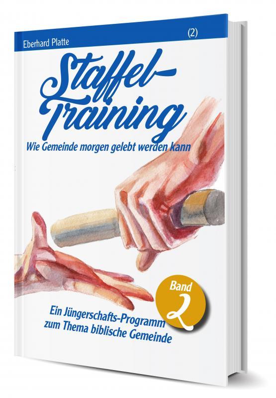 Cover-Bild Staffeltraining (2)