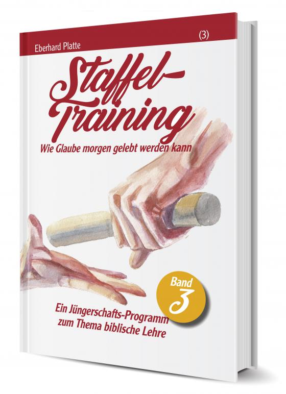 Cover-Bild Staffeltraining (3)