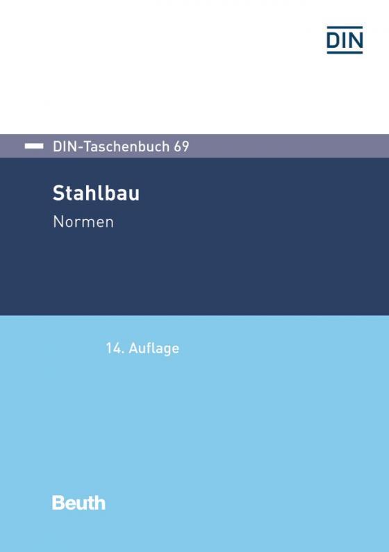 Cover-Bild Stahlbau