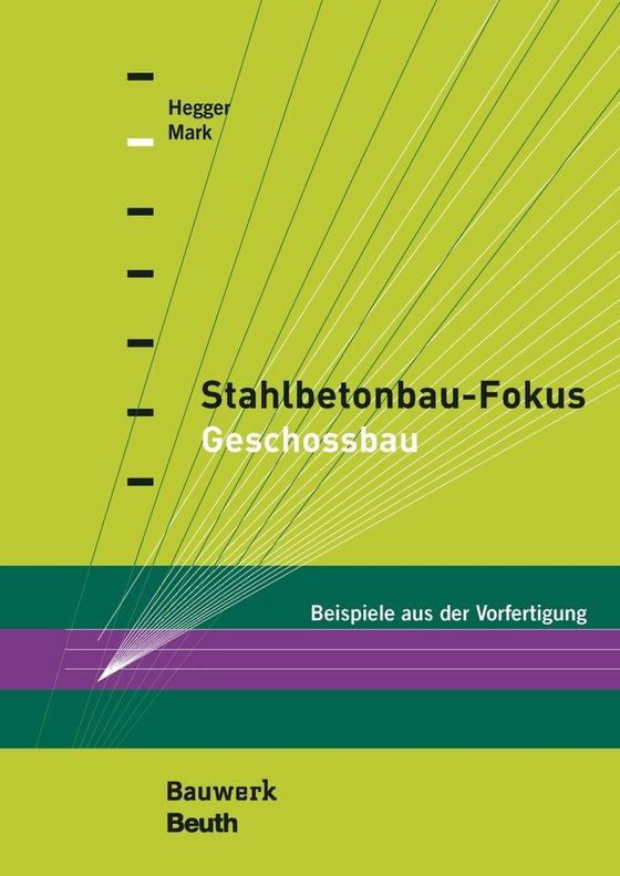 Cover-Bild Stahlbetonbau-Fokus