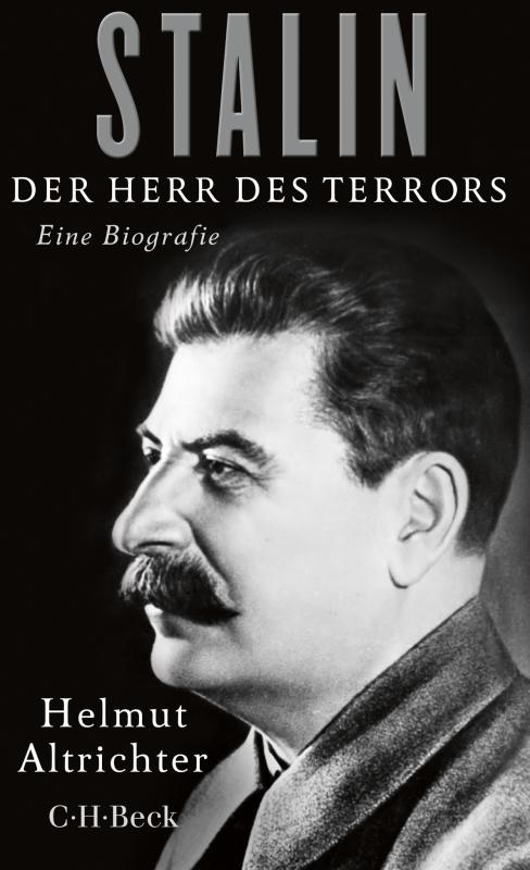 Cover-Bild Stalin
