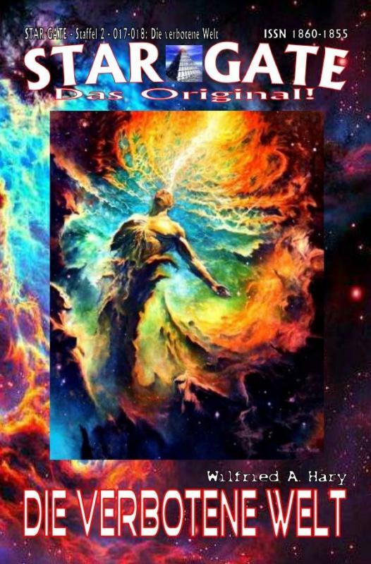 Cover-Bild STAR GATE - Staffel 2 / STAR GATE – Staffel 2 – 017-018: Die verbotene Welt