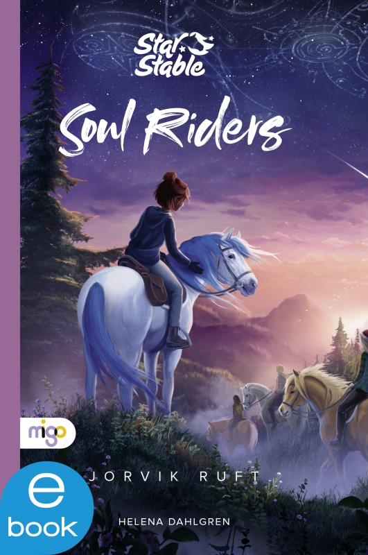 Cover-Bild Star Stable: Soul Riders 1