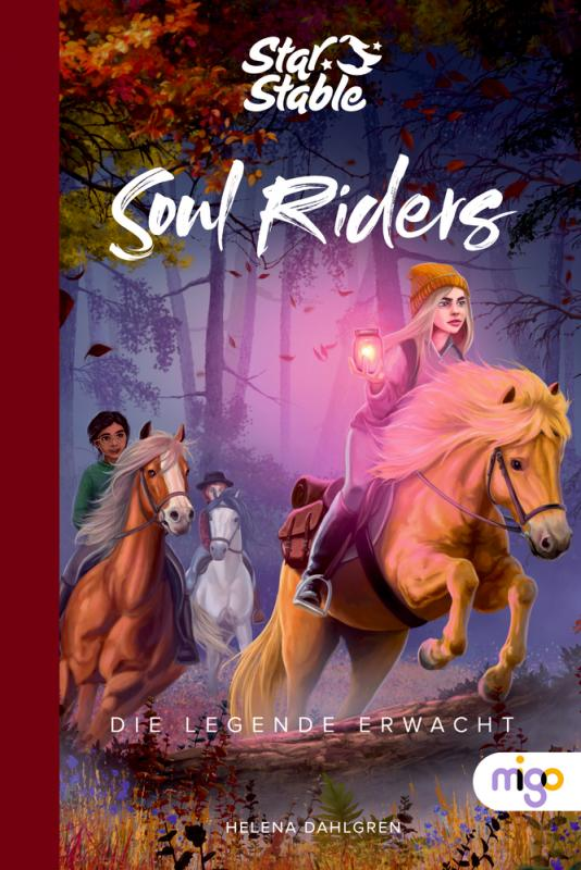 Cover-Bild Star Stable: Soul Riders 2