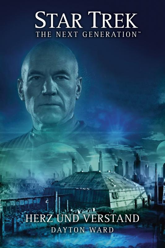 Cover-Bild Star Trek - The Next Generation: Herz und Verstand