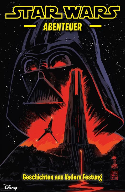 Cover-Bild Star Wars Abenteuer
